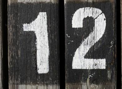 12 дней после Нового года, 12 дней после дня рождения - в чем их тайна?