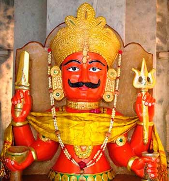 Сильнейшая мантра для привлечения денег - Манибхадра