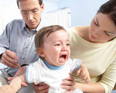 Как избавить ребенка от страха перед врачами