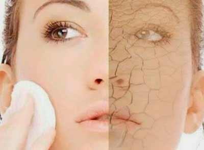 Омоложение кожи с помощью пилинга: только рецепты