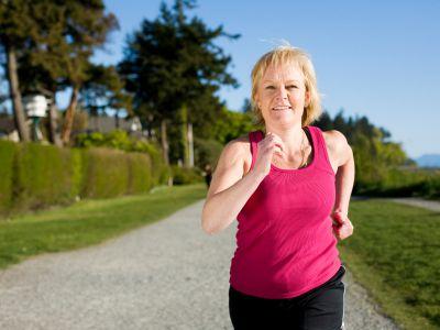 Как похудеть после 40 лет женщине без вреда для здоровья в домашних условиях