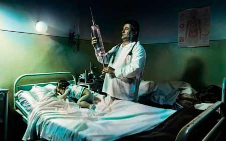Ребенок боится врачей - как избавить от тревоги и страха