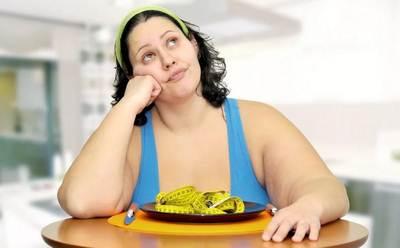 Как женщине после 40 похудеть без вреда для здоровья