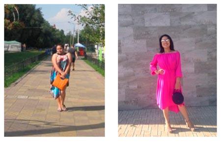 как похудеть на английской диете - отзывы и фото до и после