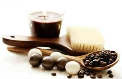 Кофейный скраб для лица: домашние рецепты