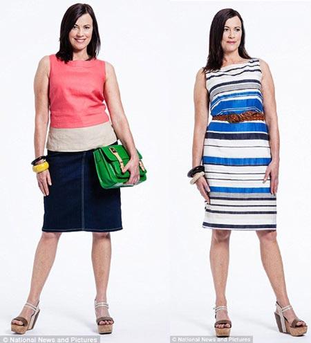 гардероб женщины после 50 - модно и стильно