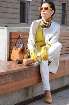 как одеваться женщине после 50 лет модно