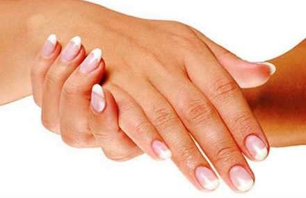 Что делать, если на руках сухая кожа