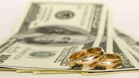 Как сыграть свадьбу недорого и необычно: самые экономные