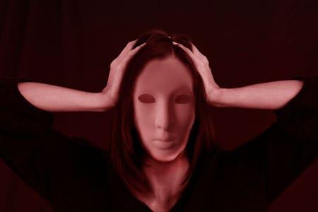 сильная головная боль - как убрать массажем