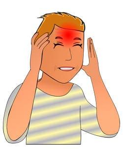 что делать если болит голова очень сильно
