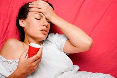 Головная боль: как убрать без таблеток – 45 способов