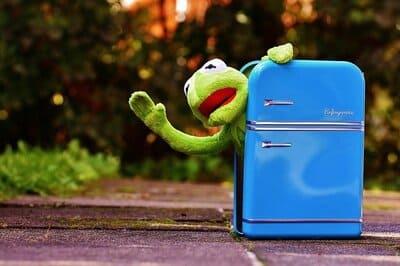Запах из холодильника - как избавиться в домашних условиях