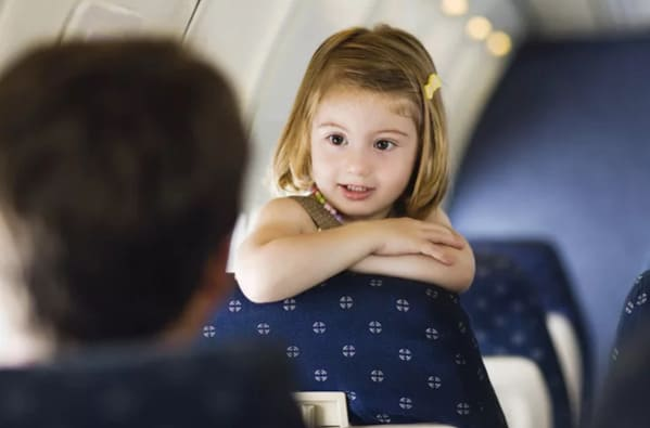 5 классных идей, чем занять ребенка в дальней дороге