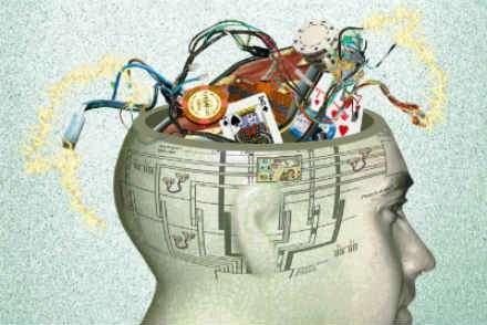 60 самых распространенных ошибок мышления