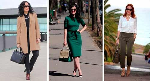 Как одеваться после 40, чтобы выглядеть моложе: 6 правил стиля