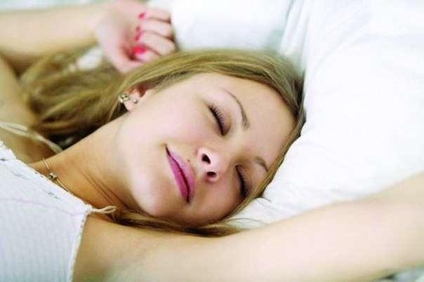 Как просыпаться посвежевшей, хорошо выглядящей и выспавшейся