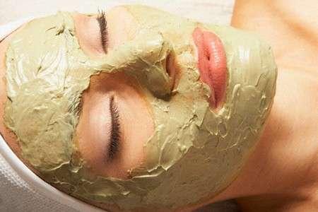 Подтягивающие маски в домашних условиях для лица