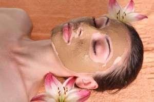 Хорошая очищающая маска для лица с волшебным эффектом