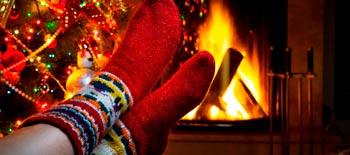 как интересно встретить новый год в одиночестве девушке дома