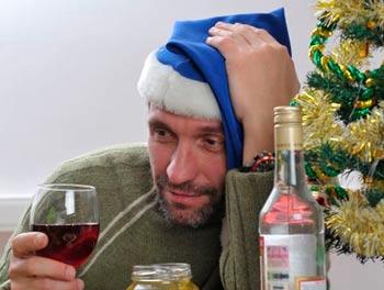 как встретить новый год если ты одинок