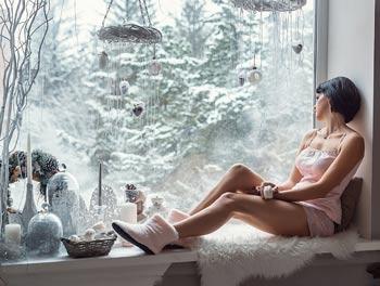 Как встретить Новый год одной – идеи и варианты, как и где весело и интересно праздновать новогоднюю ночь 2021, если ты в одиночестве