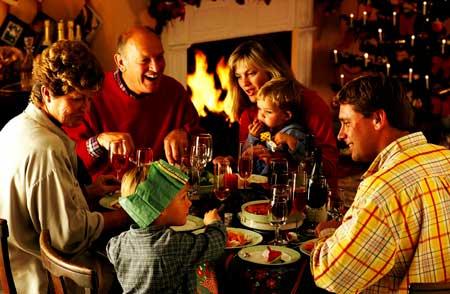 что делать с детьми на новогодних каникулах дома