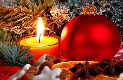 Обряды и ритуалы на Новый год от Андрея Дуйко