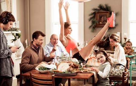 как восстановиться после новогодних праздников советы диетолога