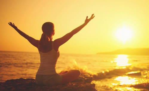 Простое физическое упражнение на каждый день - эффект вас поразит!