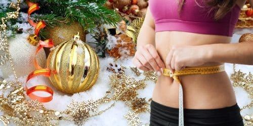 Как быстро похудеть к Новому году: 6 рецептов