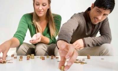 Семья и денежные проблемы