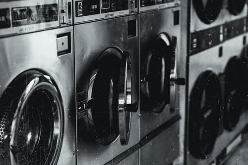 Неприятный запах из стиральной машины - что делать