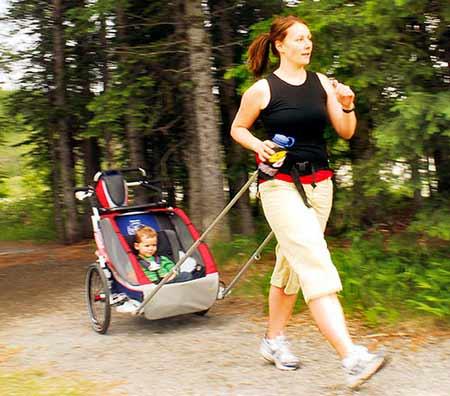 как похудеть после беременности и родов быстро