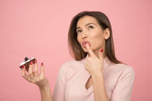 как сделать губы гладкими и ровными