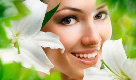Как сохранить красоту и здоровье. 7 простых правил
