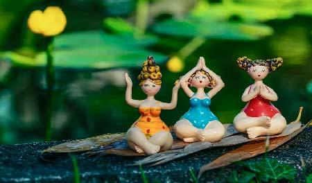 Йога - зачем нужна и полезна ли для женского организма