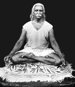 Джаганнатх Ганеш Гун о пользе и вреде йоги