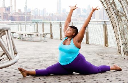 можно ли похудеть от йоги - миф и правда